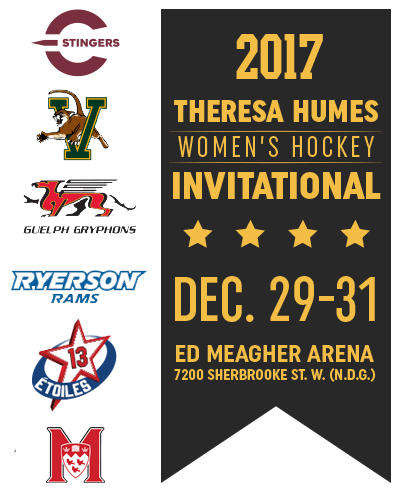 Theresa Humes Tournament