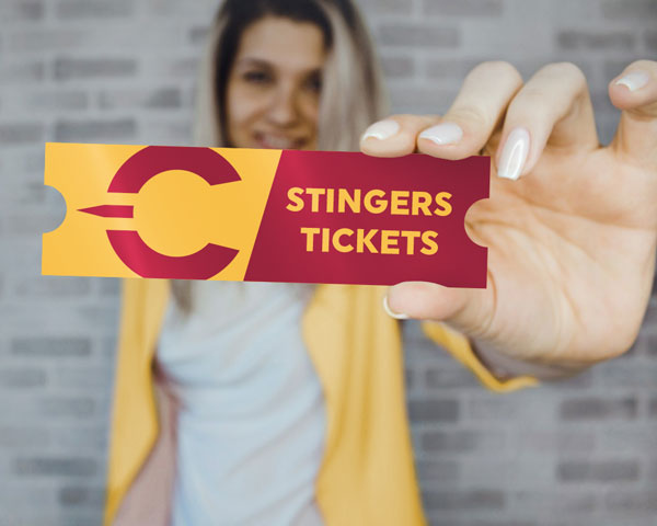 Stingers Tickets