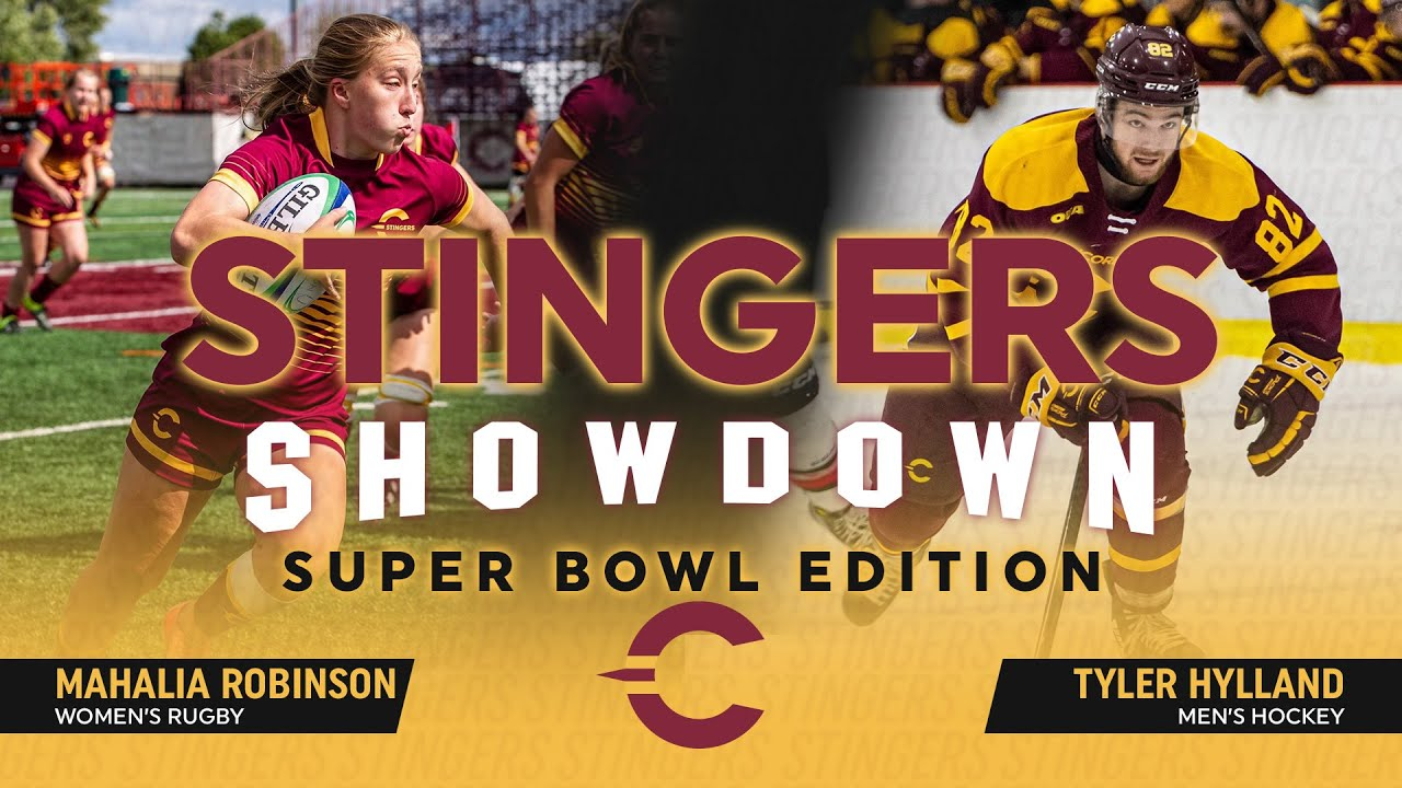 Stingers Showdown: Mahalia Robinson & Tyler Hylland