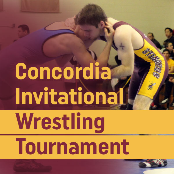 Concordia Wrestling Tournament
